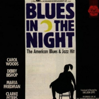 Blues In The Night  Original London Cast CD